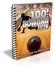 Thumbnail 100  Bowling Tips