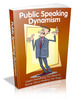 Thumbnail Public Speaking Dynamism
