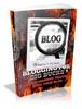 Thumbnail Blogging For Big Bucks