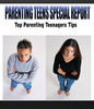 Parenting Teens Special Report (website) Master Resell Right