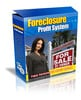 Foreclosure Profits System