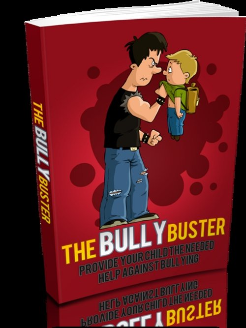 Product picture Bully Buster