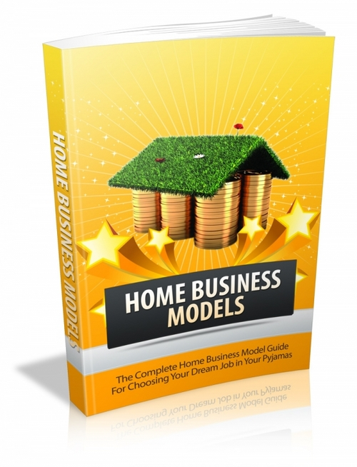 Product picture Home Business Models