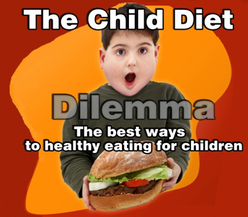Product picture Child Diet Dilema