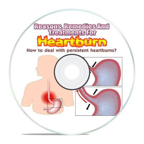 Product picture Heartburn