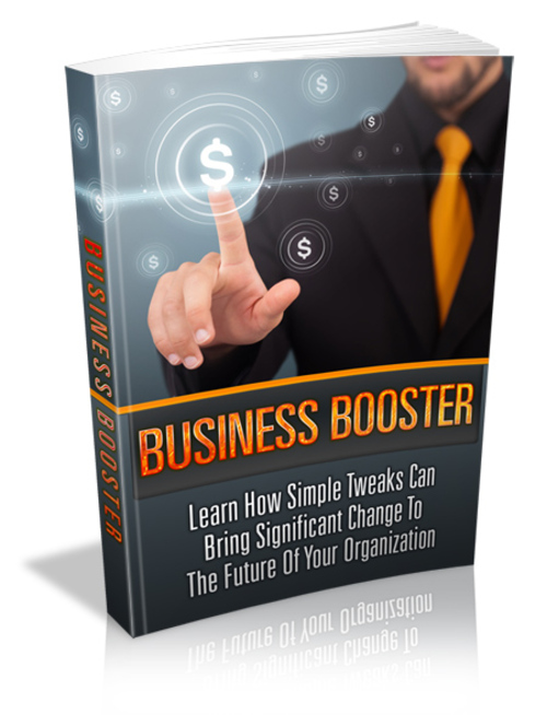 Product picture Business Booster