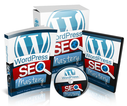 Product picture Wordpress SEO Mastery course