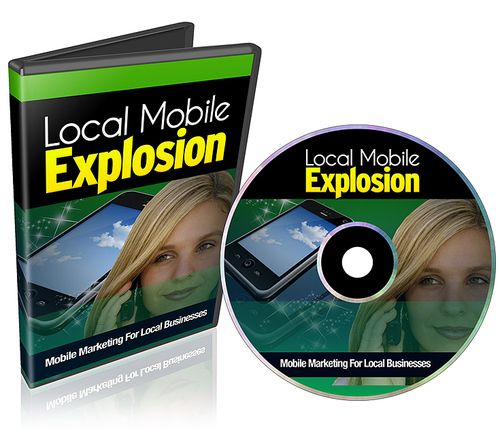 Product picture Local Mobile Explosion