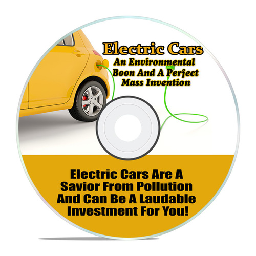 Product picture Electric Car Craze