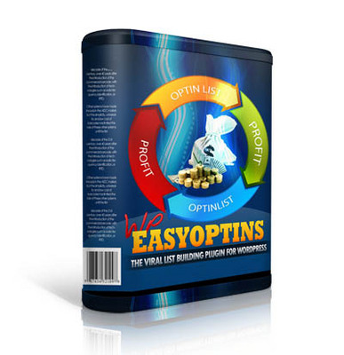 Product picture Wordpress Easy Optin